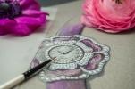 CENTURY Time : croquis Leela Blossom
