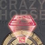 MOONRAISERS : Couverture CD Crazy Horse