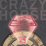 MOONRAISERS : Couverture CD Crazy Horse