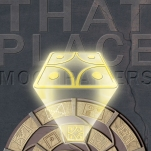 MOONRAISERS : Couverture CD That Place
