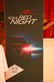 Soul Red Night