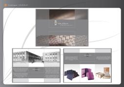 VAUDAUX : Catalogue