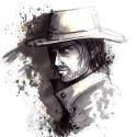 WESTERN : Cowboy